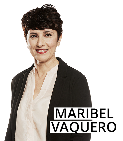 Maribel Vaquero